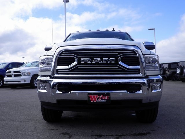 2018 Ram 2500 Crew Cab 4x4, Pickup #A29825 - photo 3