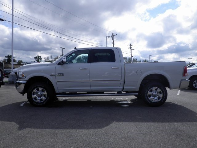 2018 Ram 2500 Crew Cab 4x4, Pickup #A29825 - photo 8