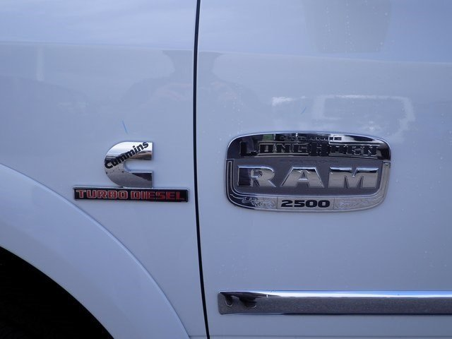 2018 Ram 2500 Crew Cab 4x4, Pickup #A29825 - photo 10