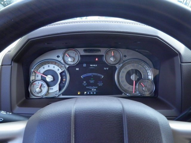 2018 Ram 2500 Crew Cab 4x4, Pickup #A29825 - photo 17
