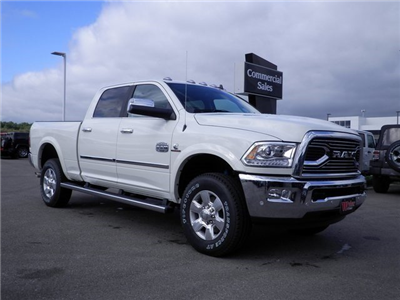 2018 Ram 2500 Crew Cab 4x4, Pickup #A29825 - photo 4