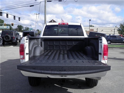 2018 Ram 2500 Crew Cab 4x4, Pickup #A29825 - photo 29