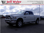 2018 Ram 2500 Crew Cab 4x4, Pickup #A29825 - photo 1