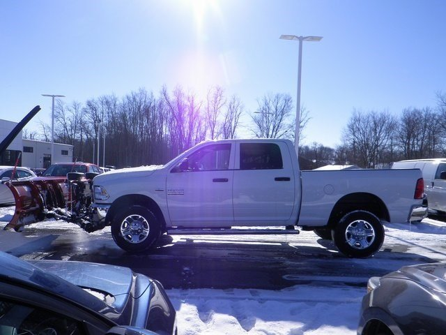 2018 Ram 2500 Crew Cab 4x4, Ram Pickup #A29900 - photo 8