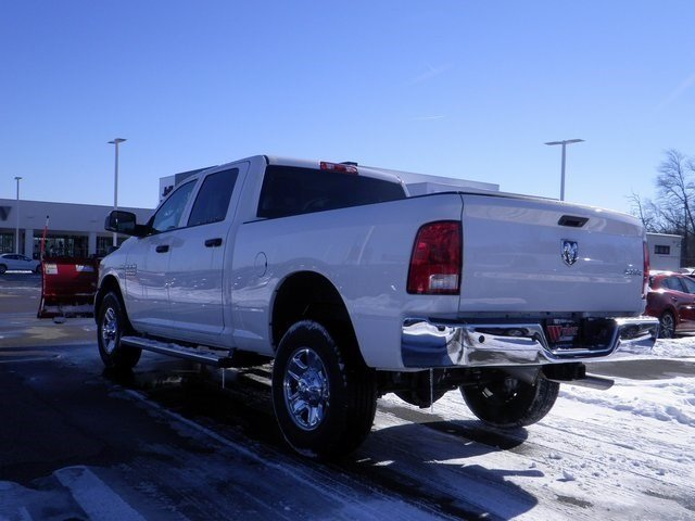 2018 Ram 2500 Crew Cab 4x4, Ram Pickup #A29900 - photo 2