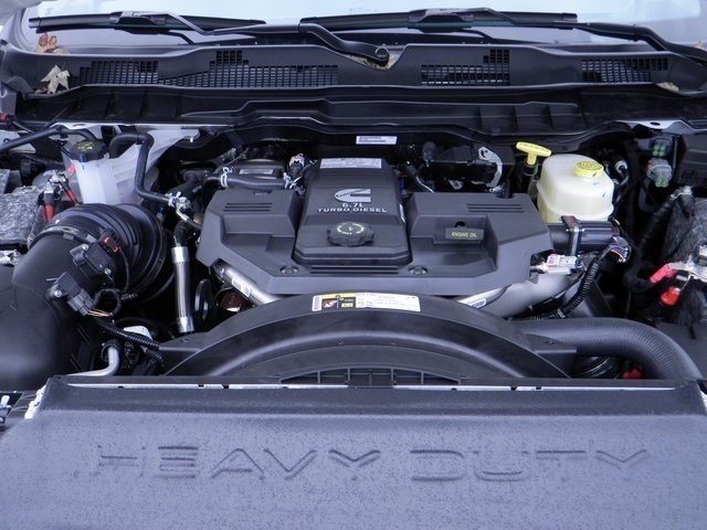 2018 Ram 3500 Crew Cab 4x4, Cab Chassis #A29919 - photo 20