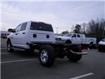 2018 Ram 3500 Crew Cab 4x4, Cab Chassis #A29919 - photo 1