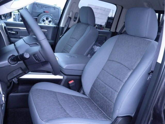 2018 Ram 1500 Crew Cab 4x4 Pickup #A29927 - photo 24