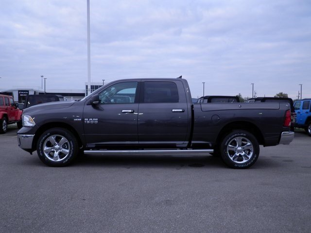 2018 Ram 1500 Crew Cab 4x4 Pickup #A29927 - photo 8