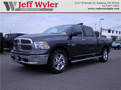 2018 Ram 1500 Crew Cab 4x4 Pickup #A29927 - photo 1