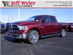 2018 Ram 1500 Crew Cab 4x4 Pickup #A29941 - photo 1