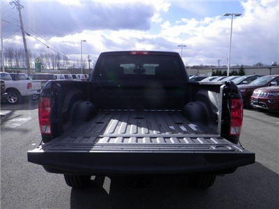 2018 Ram 3500 Crew Cab 4x4, Pickup #A30085 - photo 23