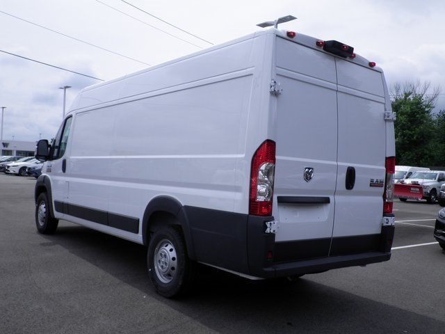 2017 ProMaster 3500 High Roof, Cargo Van #A910186 - photo 8