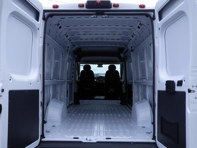 2017 ProMaster 3500 High Roof, Cargo Van #A910186 - photo 2