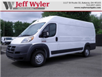 2017 ProMaster 3500 High Roof, Cargo Van #A910186 - photo 1