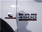 2018 Ram 4500 Crew Cab DRW 4x4 Cab Chassis #A910194 - photo 10