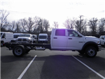 2018 Ram 4500 Crew Cab DRW 4x4, Cab Chassis #A910194 - photo 5