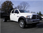 2018 Ram 4500 Crew Cab DRW 4x4 Dump Body #A910196 - photo 4