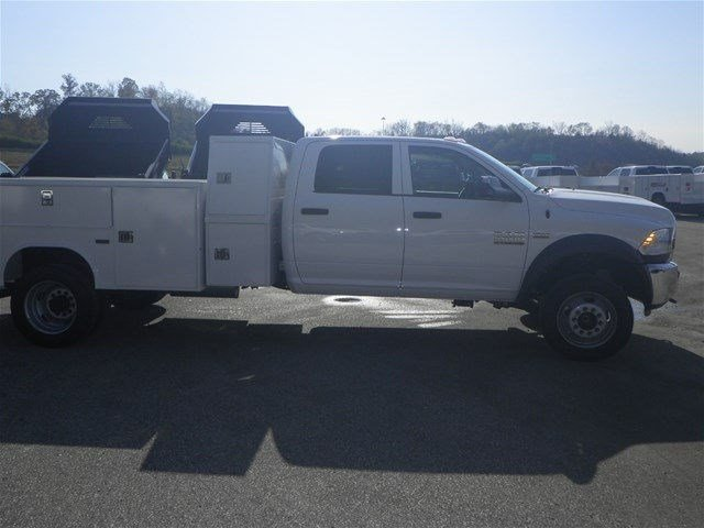 2016 Ram 4500 Crew Cab DRW, Service Body #A910201 - photo 5
