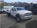 2016 Ram 4500 Crew Cab DRW 4x4 Platform Body #A910203 - photo 6