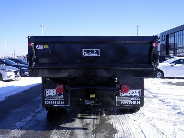 2018 Ram 5500 Regular Cab DRW 4x4, Monroe MTE-Zee Dump Dump Body #A910211 - photo 7