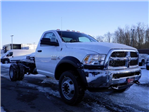 2018 Ram 5500 Regular Cab DRW 4x4, Cab Chassis #A910224 - photo 4