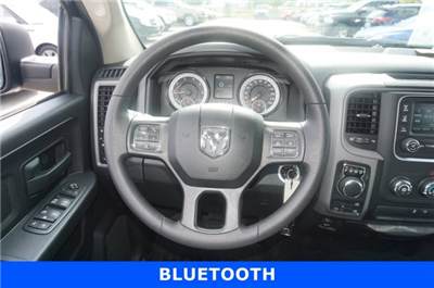 2017 Ram 1500 Crew Cab 4x4, Pickup #AT0870 - photo 24