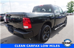 2017 Ram 1500 Crew Cab 4x4, Pickup #AT0870 - photo 22