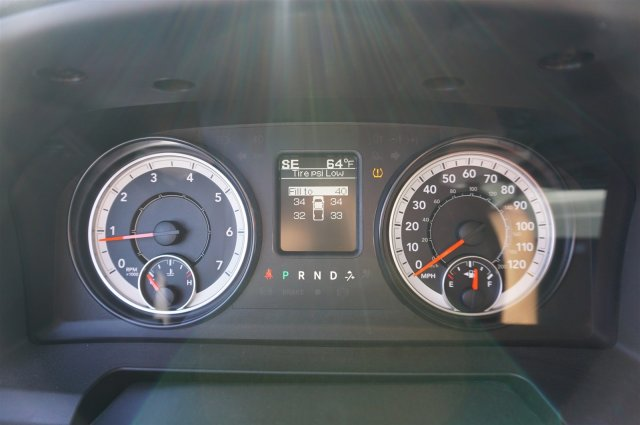 2017 Ram 1500 Crew Cab 4x4 Pickup #AT0871 - photo 11