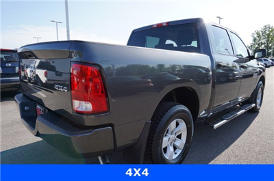 2017 Ram 1500 Crew Cab 4x4 Pickup #AT0871 - photo 22