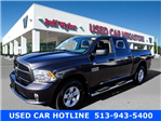 2017 Ram 1500 Crew Cab 4x4 Pickup #AT0871 - photo 1