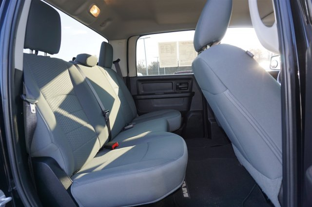 2015 Ram 1500 Crew Cab 4x4 Pickup #AT1290 - photo 22