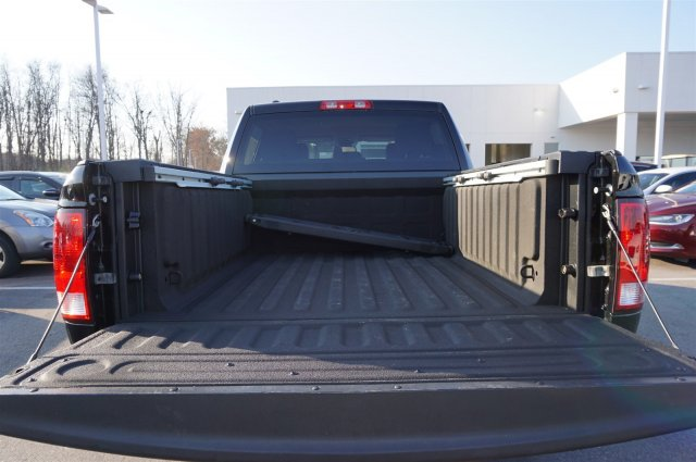 2015 Ram 1500 Crew Cab 4x4 Pickup #AT1290 - photo 23