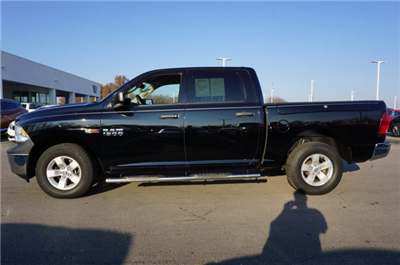 2015 Ram 1500 Crew Cab 4x4 Pickup #AT1290 - photo 3