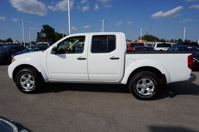 2012 Frontier Crew Cab, Pickup #A28839A - photo 3