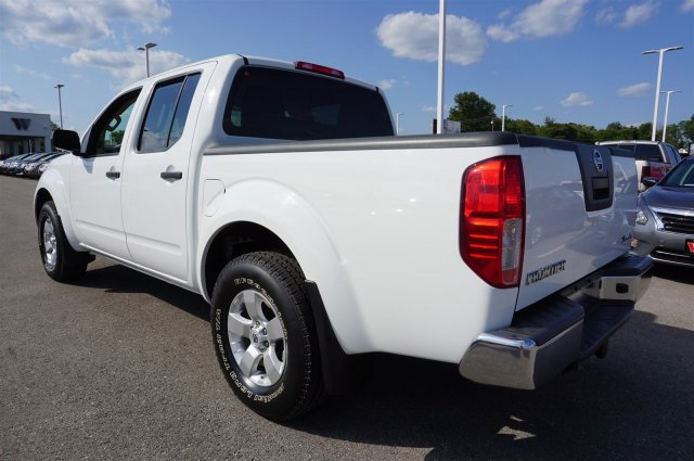 2012 Frontier Crew Cab, Pickup #A28839A - photo 2