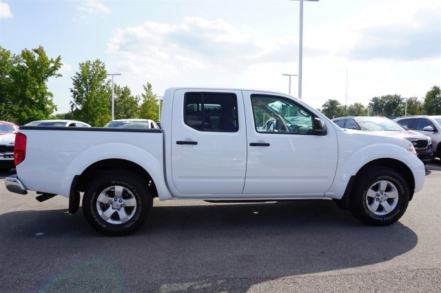 2012 Frontier Crew Cab, Pickup #A28839A - photo 6