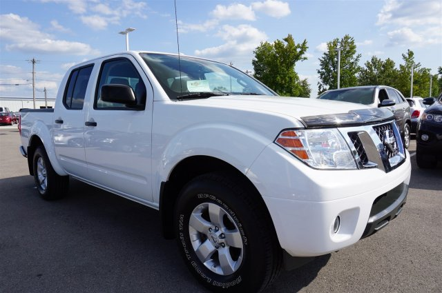 2012 Frontier Crew Cab, Pickup #A28839A - photo 7