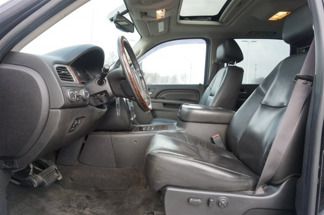 2011 Sierra 2500 Crew Cab 4x4, Pickup #A30025A - photo 20