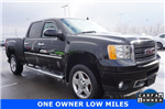 2011 Sierra 2500 Crew Cab 4x4, Pickup #A30025A - photo 3