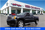 2011 Sierra 2500 Crew Cab 4x4, Pickup #A30025A - photo 1