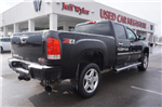 2011 Sierra 2500 Crew Cab 4x4, Pickup #A30025A - photo 4