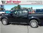 2014 Frontier Crew Cab, Pickup #A662177A - photo 1