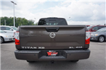 2017 Titan Crew Cab Pickup #A662743 - photo 4