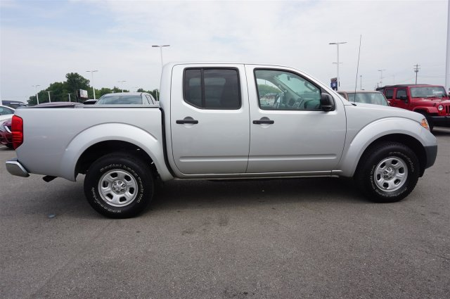 2014 Frontier Crew Cab, Pickup #A662826A - photo 6