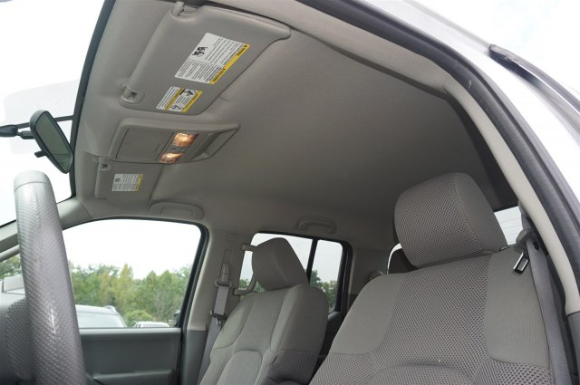 2014 Frontier Crew Cab, Pickup #A662826A - photo 20
