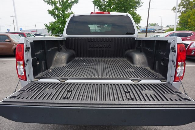 2014 Frontier Crew Cab, Pickup #A662826A - photo 25