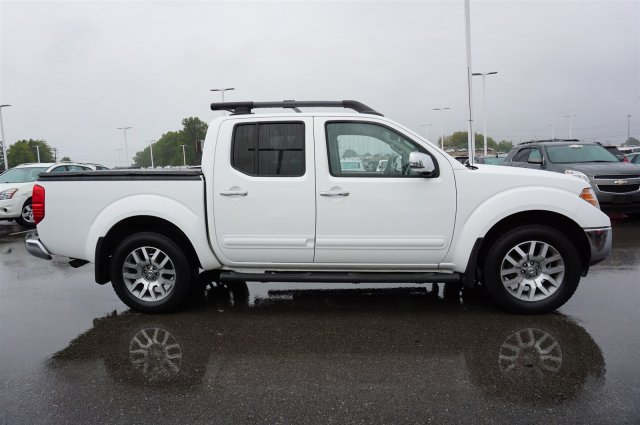 2012 Frontier Crew Cab, Pickup #A662859A - photo 6