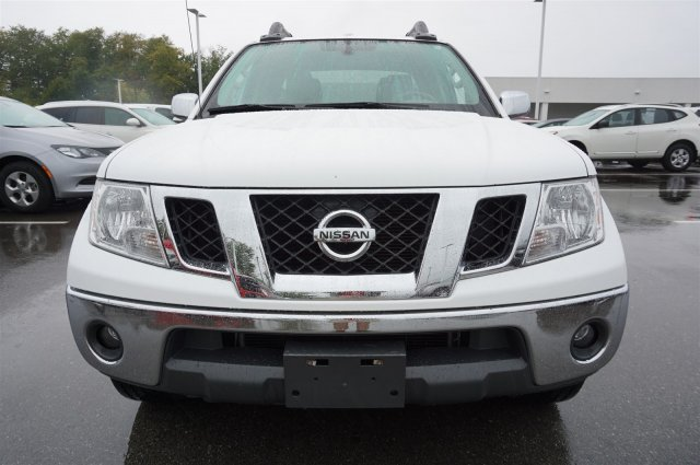 2012 Frontier Crew Cab, Pickup #A662859A - photo 8