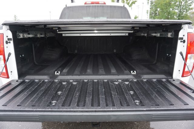 2012 Frontier Crew Cab, Pickup #A662859A - photo 25